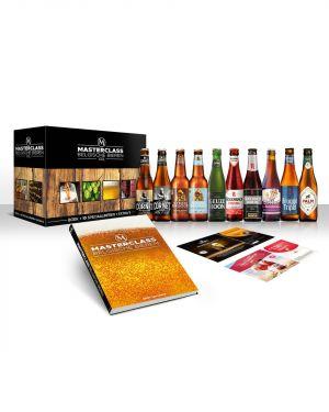 Belgische bieren box