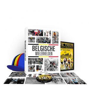 Belgische Wielerhelden box