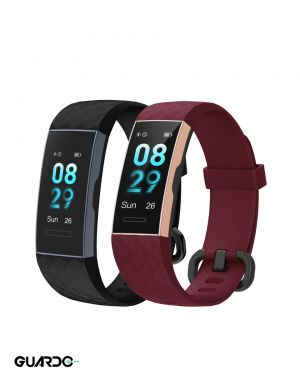 Activity Tracker 'Fitcoach Unique'