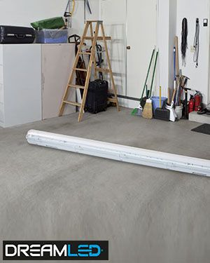 Led TL-lamp - 120 cm