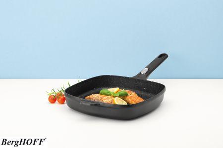 Grillpan met afneembare greep Ø 28 cm - BergHOFF