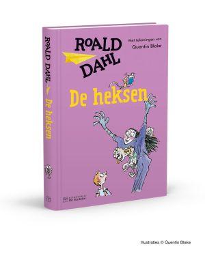 De heksen - Roald Dahl