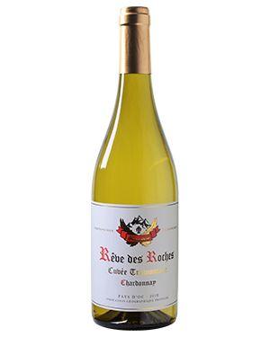 Reve des Roches Blanc Chardonnay - Pays d'Oc FR