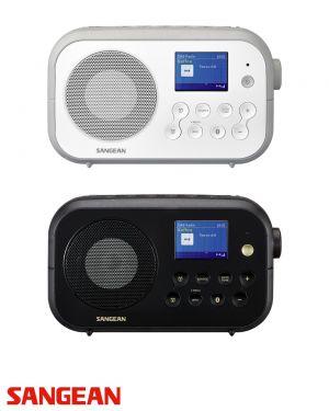 Draagbare radio DPR-42
