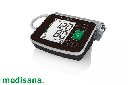 Bovenarm bloeddrukmeter - Medisana