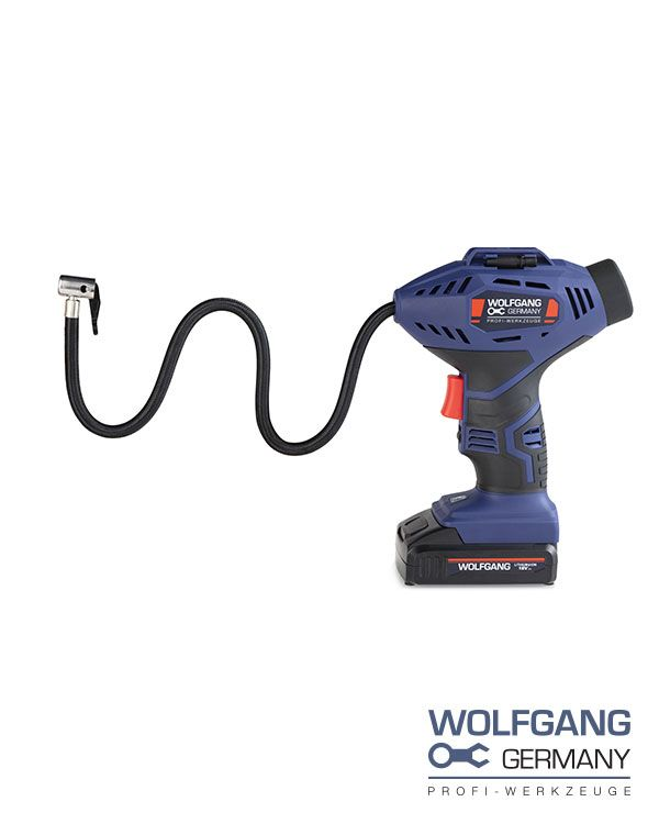 Luchtcompressor - Wolfgang Germany