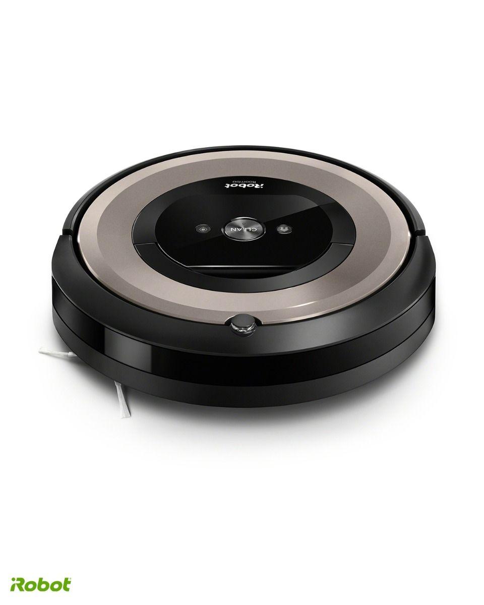 iRobot robotstofzuiger - Roomba e6
