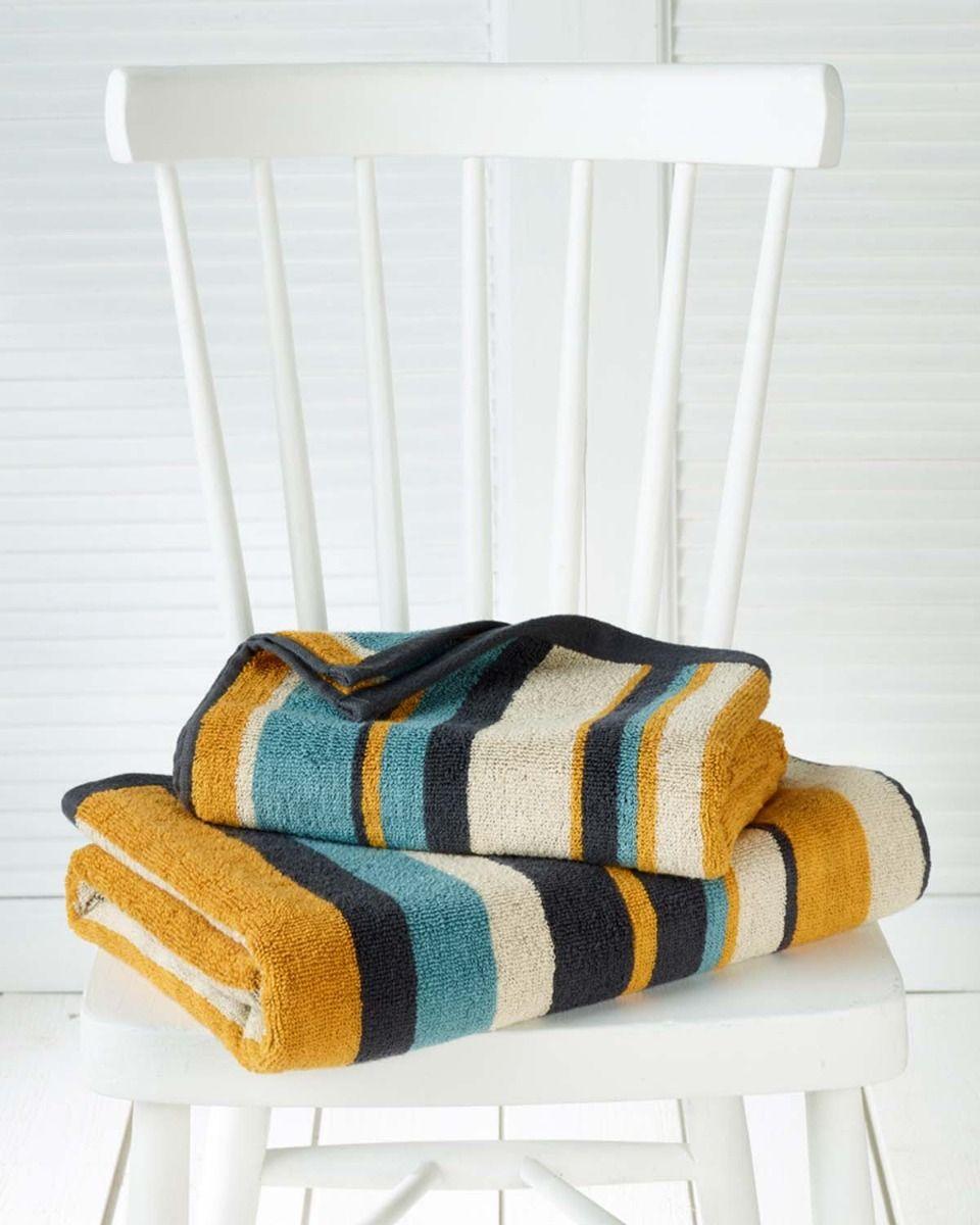 Handdoekenpakket Ophélia - De Witte Lietaer