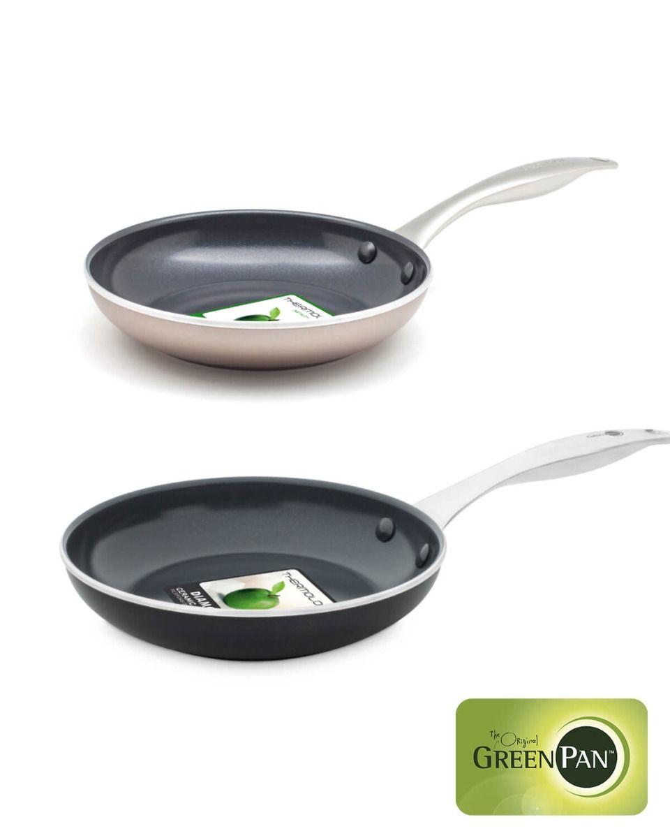Greenpan braadpan - 24 cm