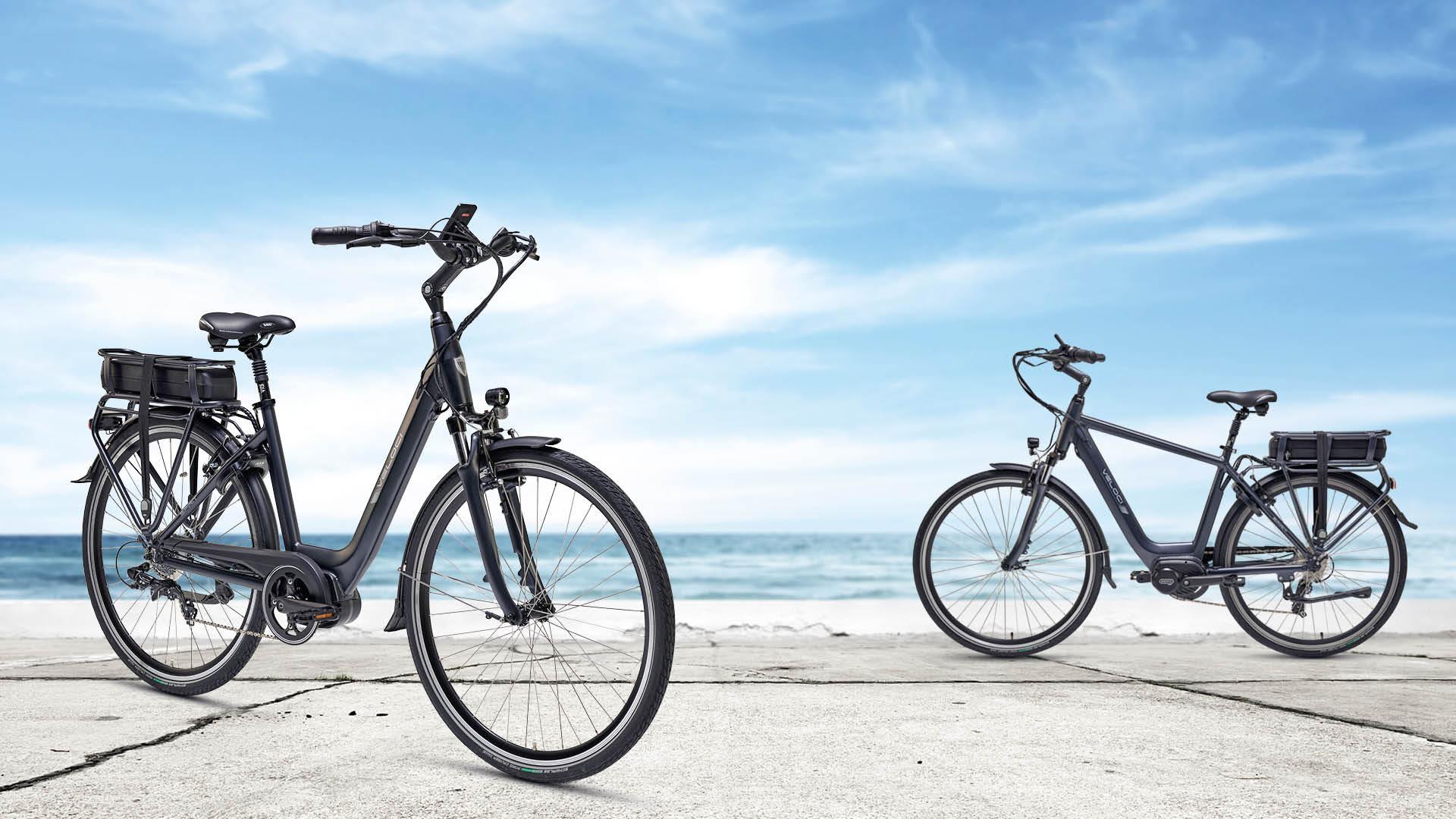 Veloci elektrische fiets