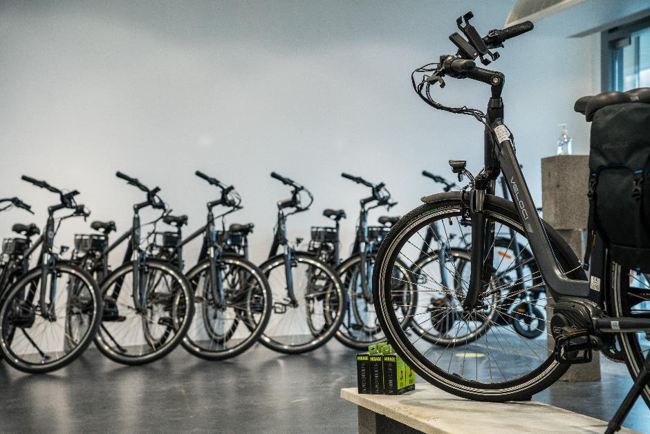 Bizbike fietsenwinkel